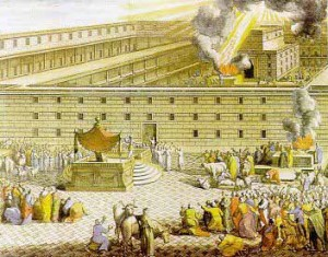 1Temple 300x235 Biblical Highlights for Young Children
