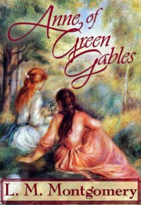 Anne of Green Gables Cvr sm 206x300 Classics for Young Readers
