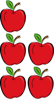Apples Addition