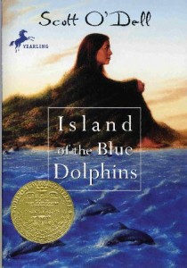 IslandBlueDolphins 210x300 Classics for Young Readers