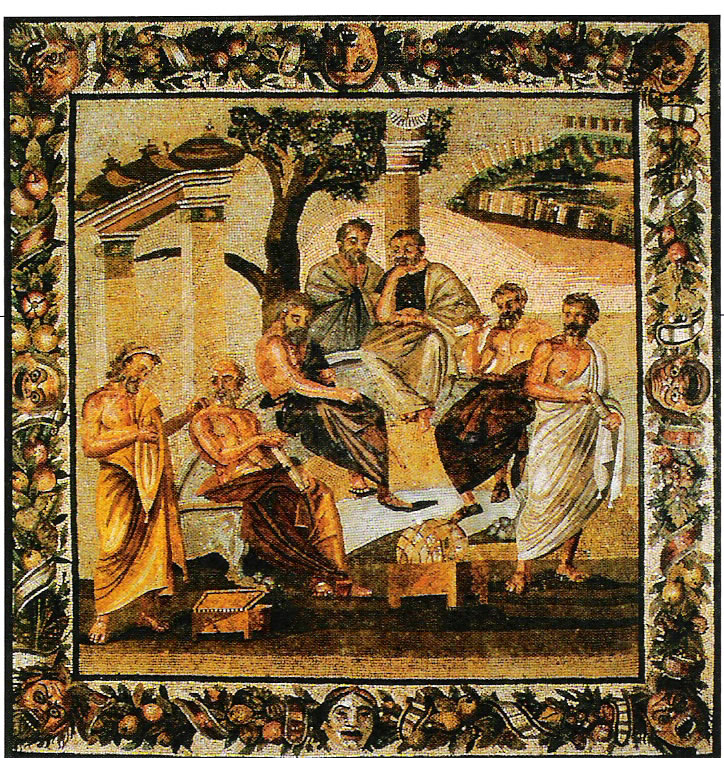 a study of plato his beliefs and principles Learn about virtue ethics and plato's beliefs on how to achieve human well-being in this lesson we'll use his text 'euthyphro' as an example of.