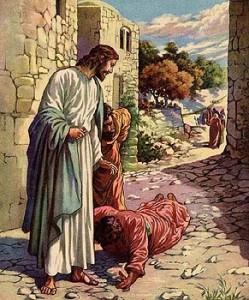 jesu7b 249x300 Biblical Highlights for Young Children