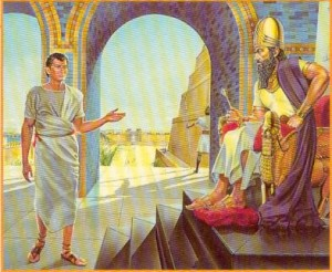nebuchadnezzar  image 300x246 Biblical Highlights for Young Children