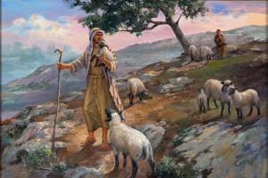 shepherd 300x200 Biblical Highlights for Young Children