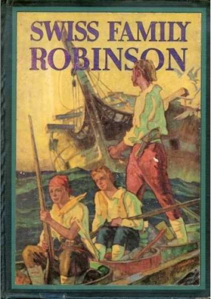 Classics for young readers