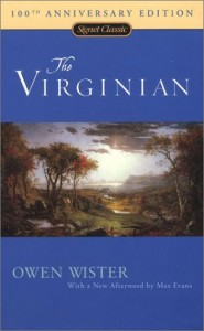 the virginian 185x300 Classics for Adults
