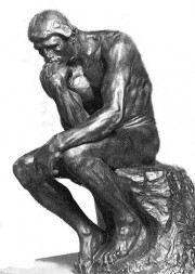 123 thinker