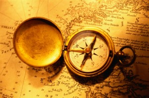 Compass on a Nautical Chart4 300x197 But Is It A Classic?