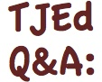 TJEd-Q&A