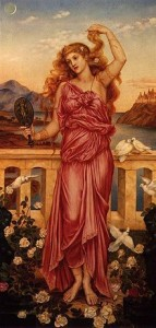 220px Helen of Troy 143x300 Steel to Gold: Feminism vs. Stateswomanship