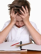 child with learning difficulty1 FREE Downloads Expose Why Most Homeschooling Parents Fail