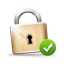 Icon - Secure Lock
