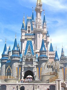 Disneyland Cinderella_Castle_Magic_Kingdom_07_Edited