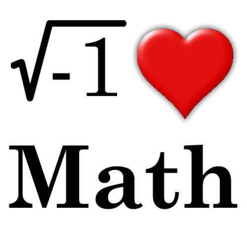 Love math 1 Living Math