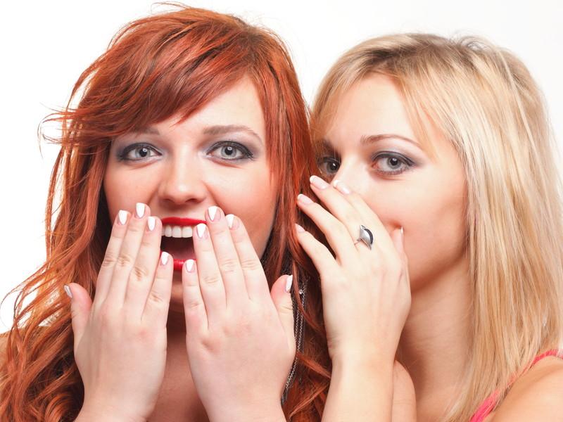 gossip canstockphoto8664721 August 2012 Inspire Newsletter