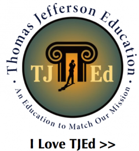 Love TJEd Badge 275x300 Get your TJEd Badge Here!