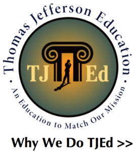 Why TJEd Badge 267x300 Get your TJEd Badge Here!