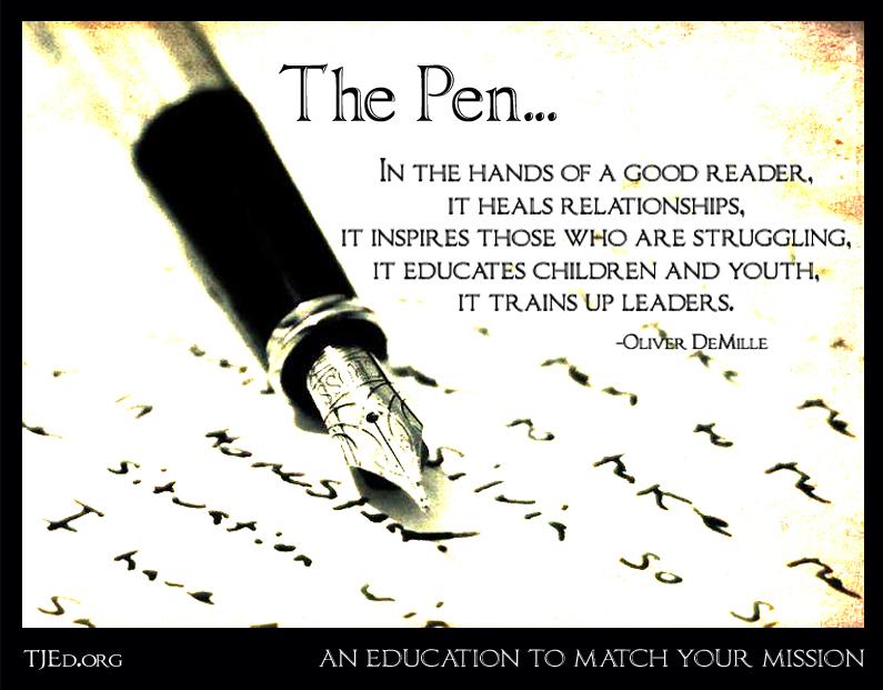 The Pen 1-3