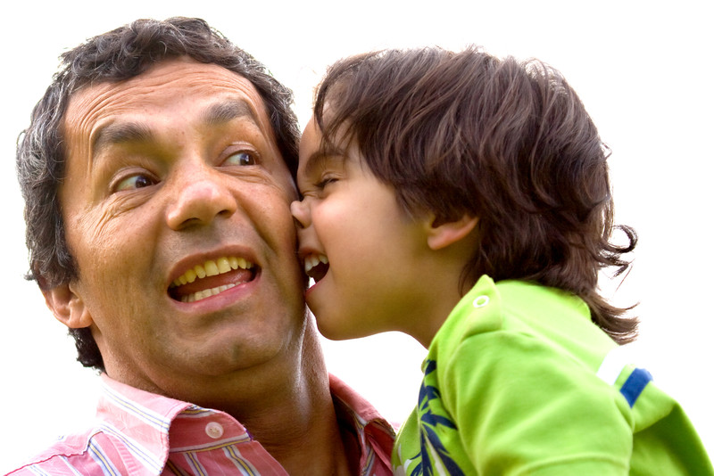 dad-son_canstockphoto1739636