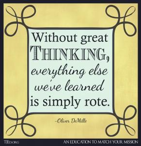 think read 2