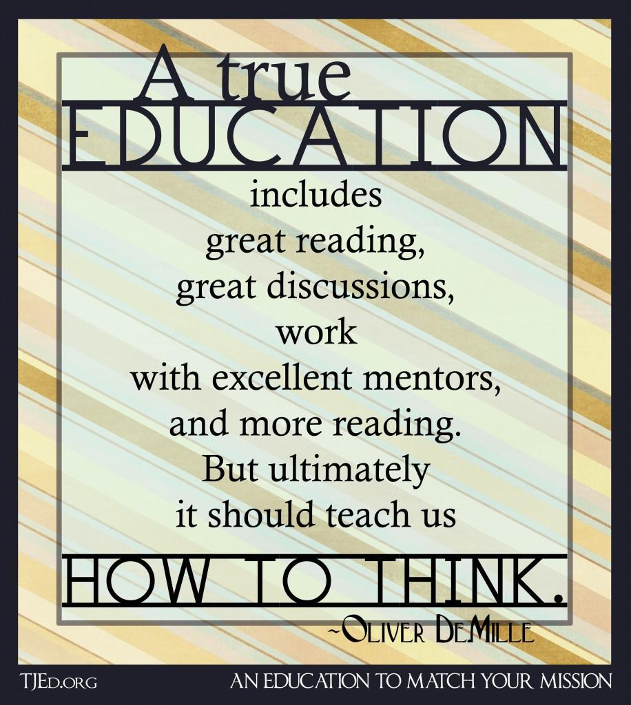 think read 3