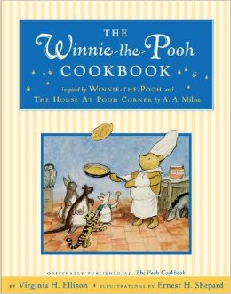 pooh-cookbook