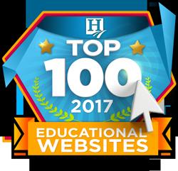 Top 100 Educational Website