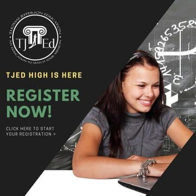 TJED High is here