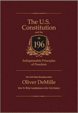 The US Constitution 196