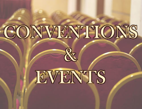 Conventions/Events