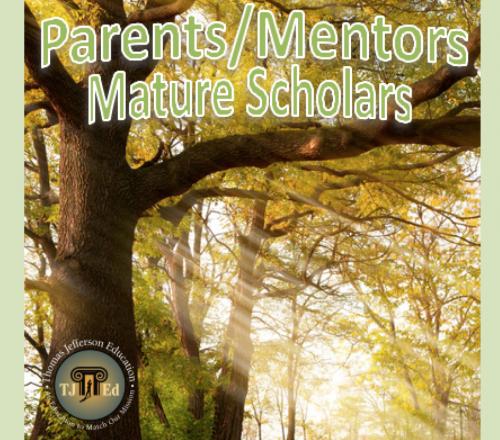 Parents/Mentors